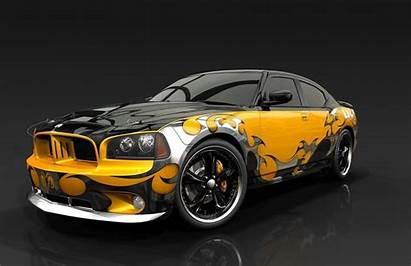 Amazing Graphics Cars Wallpapers Desktop Mobile