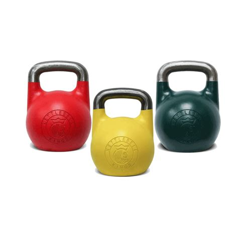 kettlebell kettlebells competition sets adjustable archduke archdukes tier rack 32kg steel lower canada