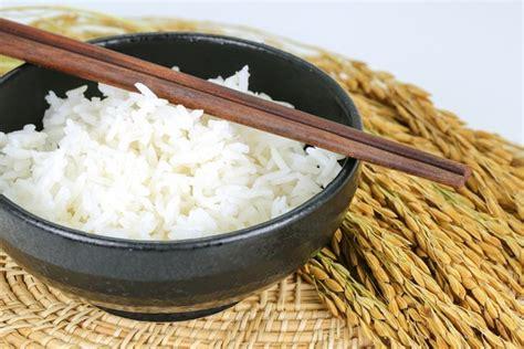 chinois de cuisine comment cuire du riz thaï