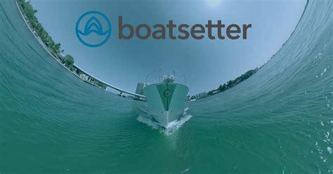 Boatsetter Buys Boatbound by 游艇租赁创业公司 Boatsetter 收购竞争对手 Boatbound 动点科技