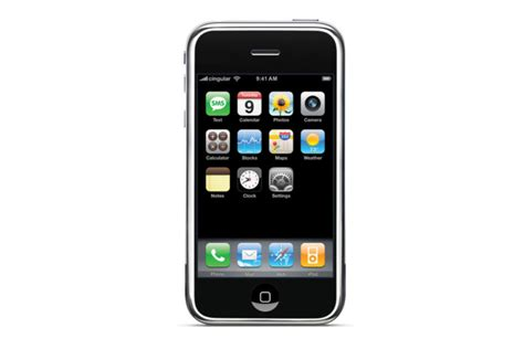 pictures of iphones original iphone 2007 photo album macworld