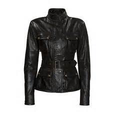 designer lederjacke damen belstaff damen lederjacke quot triumph jacket quot edelight