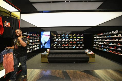At Flight 23, The Best Jordans Are On The Customers The