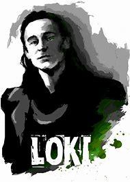 Marvel Loki Magic