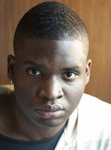 Short mohawk hairstyles for black men - Hairstyle for ...