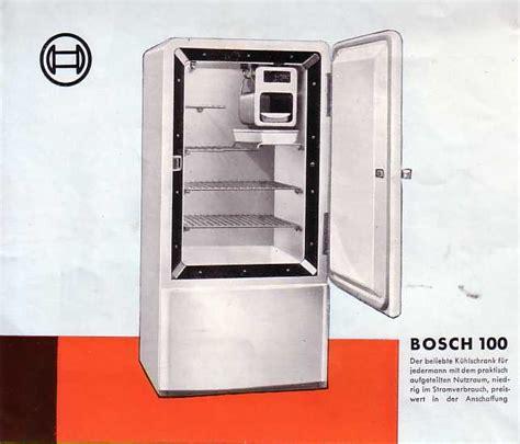 Bosch Kühlschrank 50er by Frisch Aus Dem Boschk 252 Hlschrank Prospekt 50er Www