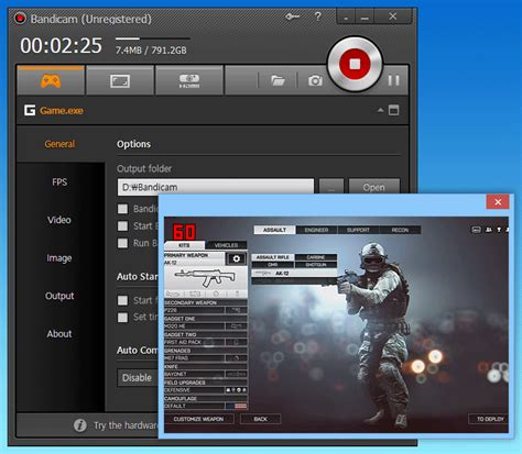 best screen recorder for pc free screen recorder bandicam
