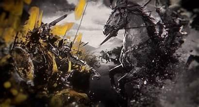 Kingdoms War Three Total Yellow Turban Rebellion
