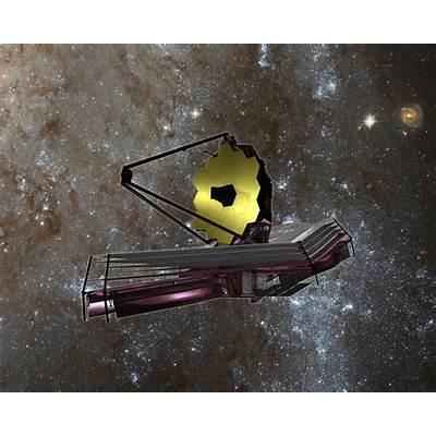 Discovery Channel: WEBB TELESCOPE - SAT 20 Feb.