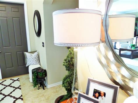 Candlestick Buffet L Pier 1 by Interior Front Door Makeover Be My Guest With