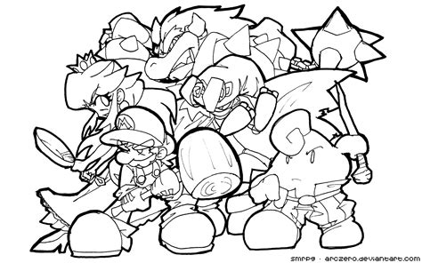 super mario coloring pages  printable coloring pages cool coloring pages