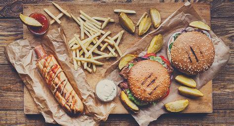 Fast Food Selber Machen