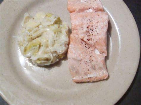 recette cuisine vapeur recettes de cuisine à la vapeur et poireaux