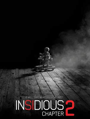 You Can Watch Online Insidious Chapter 2 (2013) Full ...