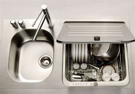 Small Kitchen Sink Dimensions Smart Home Kitchen