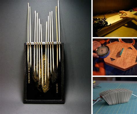 Instruments - Instructables
