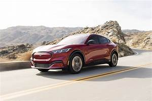 2021 Ford Mustang Mach-E Premium Review | CarProUSA