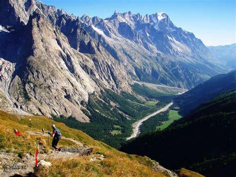 ultra trail mont blanc 2016 starts now arrested development