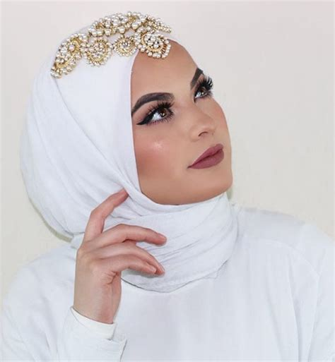 hijab styles ideas  pinterest hijab tutorial