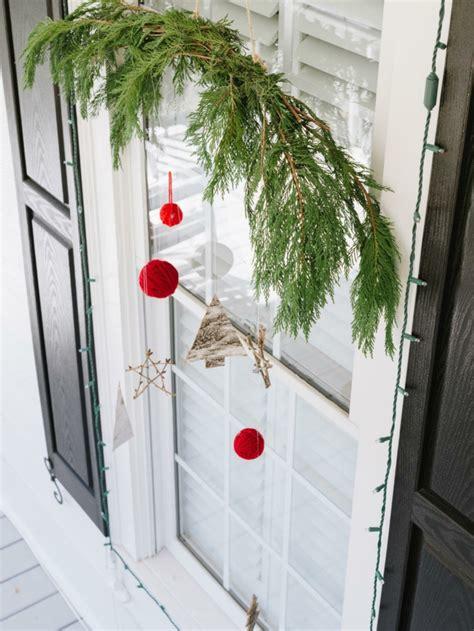weihnachtsdeko fenster  hervorragende fensterdeko