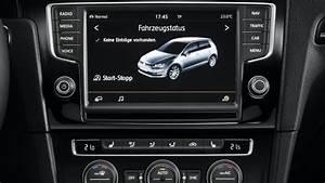 Golf 7 Radio : volkswagen confirms car net infotainment system in u s ~ Kayakingforconservation.com Haus und Dekorationen