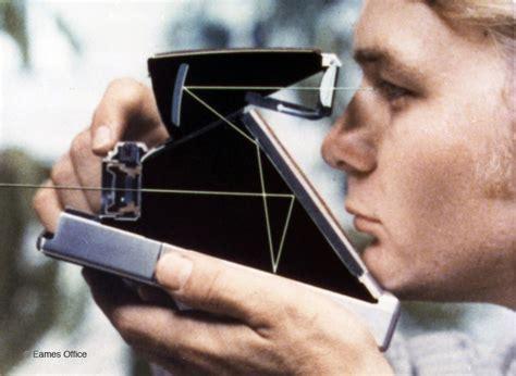 SX-70 (Polaroid) | Eames Office
