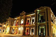 Hotel Catamaran Guanajuato by Monterrey Wikipedia La Enciclopedia Libre