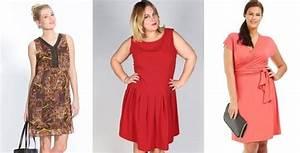 Vetement Pour Les Rondes : quel style de robe pour les femmes rondes ~ Preciouscoupons.com Idées de Décoration
