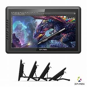 Tablette 15 Pouces : xp pen tablette graphique moniteur artist16 15 6 pouces ~ Carolinahurricanesstore.com Idées de Décoration