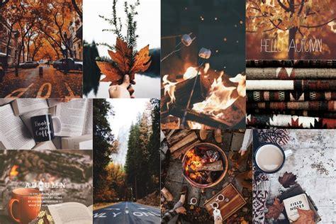 Aesthetic Autumn Wallpapers Desktop by Autumn Aesthetic Laptop Wallpapers Top Free Autumn