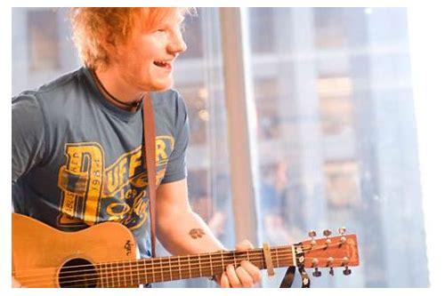 ed sheeran não mp3 músicas baixar grátis