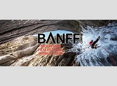Banff Mountain Film Festival 2018 Algonquin Outfitters