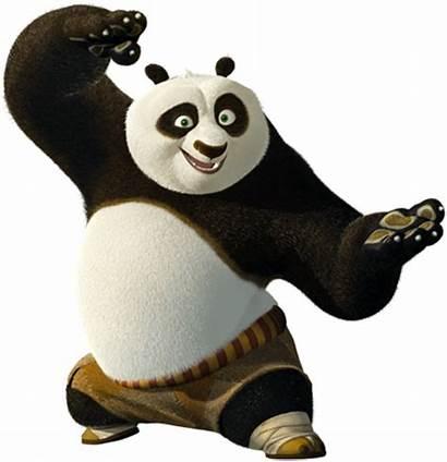 Panda Fu Kung
