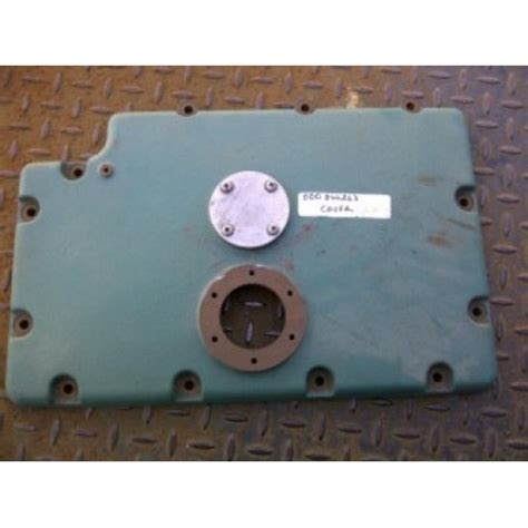 volvo penta heat exchanger for td100chc md100a tmd100a