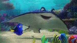 Pixar Post: March 2016