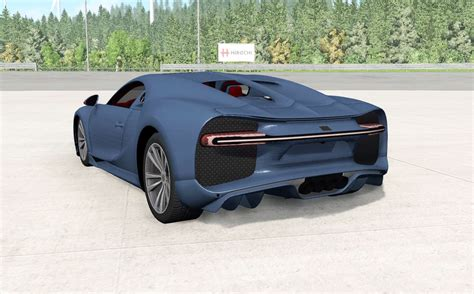 Based on the sport version of the hypercar, this limited edition will be produced in just to 20 units. BeamNG - Bugatti Chiron Sport 110 Ans Bugatti 2019 Car Mod | BeamNG Drive | Mods.club