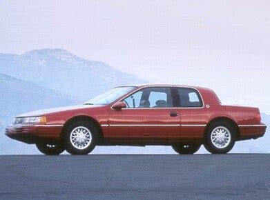 blue book value for used cars 1993 mercury villager electronic throttle control 1993 mercury cougar pricing ratings expert review kelley blue book