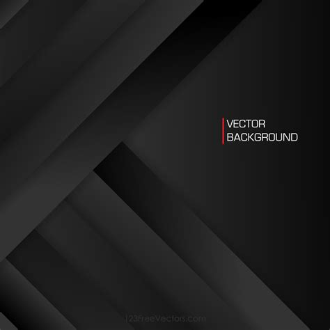 Abstract Black Vector Png by Abstract Black Background Vector