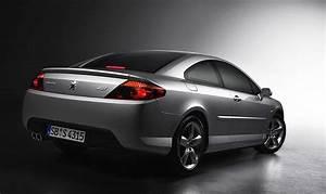 Coupé Peugeot : 407 coupe handsome in an ugly kind of way we think ~ Melissatoandfro.com Idées de Décoration