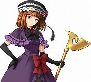 EVA-Beatrice - Umineko no Naku Koro ni Wiki