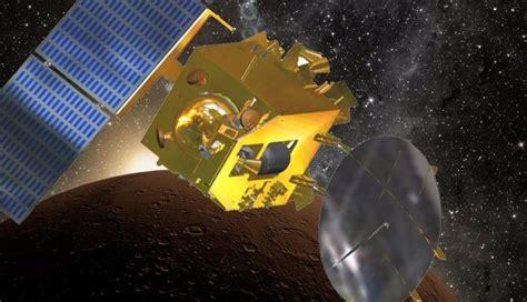 isro  history  mangalyaan enters mars orbit digit