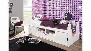 Bett Hochglanz Weiß 90x200 : bett point funktionsbett kinderbett in wei 90x200 cm ~ Markanthonyermac.com Haus und Dekorationen