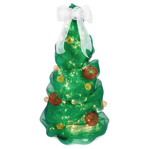 ideas para hacer un 225 rbol de navidad con malla de pl 225 stico