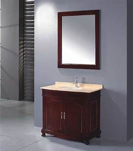 solid wood bathroom cabinet bathroom vanity bathroom With solid wood vanities for bathrooms
