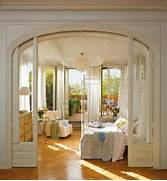 Romantic Bedroom Design With Semicircular Windows DigsDigs Romantic Bedroom Ideas With Romantic Bedroom Lighting Also Purple Canopy Bed For Your Modern Bedroom Romantic Canopy Bedroom Ideas Romantic Bedroom Designs