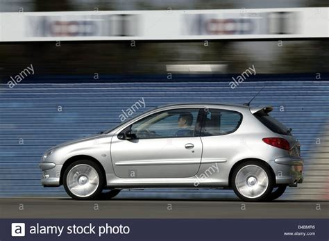 peugeot models by year car peugeot 206 rc limousine small approx model year