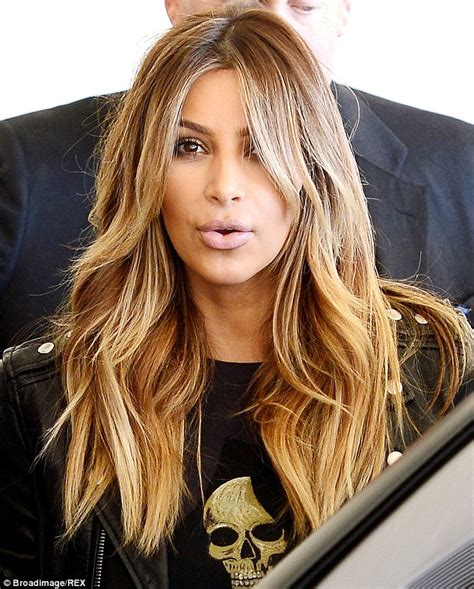 Kim Kardashian Admits New Platinum Blonde Hair Is Just A