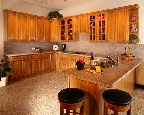 honey oak kitchen cabinets honey oak 4324