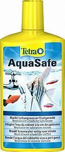 Wasseraufbereiter Für Leitungswasser : bad sanit r und andere baumarktartikel von tetra online kaufen bei m bel garten ~ Frokenaadalensverden.com Haus und Dekorationen