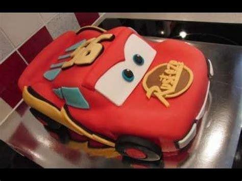 images  lightning mcqueen car cake  pinterest